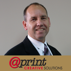 Aaron Tyers & the @Print Team
